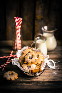 Heart Cookies