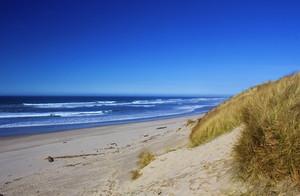 Dunes Ocean