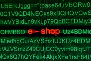 E- Shop