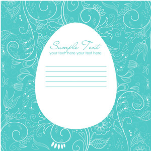 Easter Background-