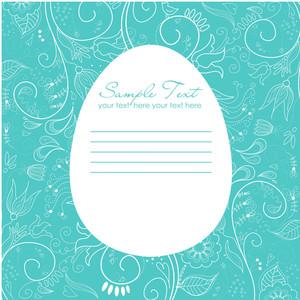 Easter Background-