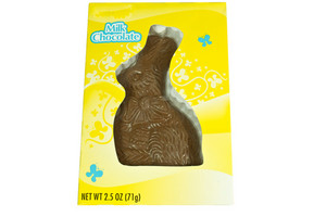 Easter Bunny Chocolate Pack