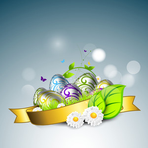 Easter Celebrations Concepts