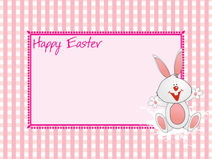 Easter Day Gretting Card
