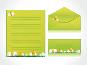 Easter Envelop
