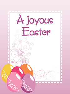 Easter-theme