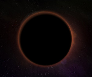 Eclipse Cosmos Background