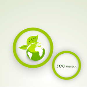 Eco Friendly Background