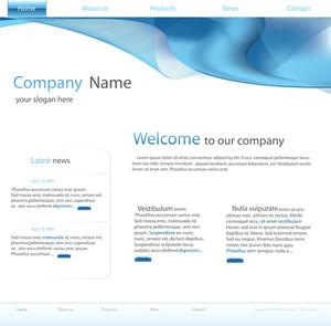 Editable Web Layout Composition