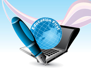 Education Background With Globe
