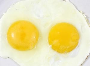 Eggs - Omlette