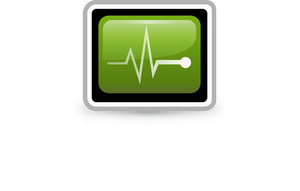 Ekg Monitor Lite Plus Icon
