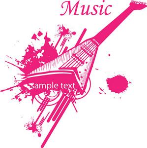 Electrique Guitar