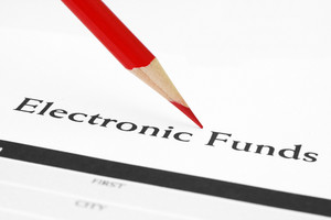 Electronic Funds