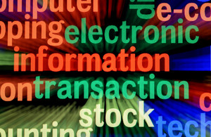 Electronic Information Transaction