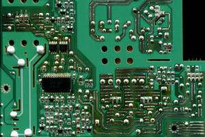 Electronics Circuit Boards 1 Texture