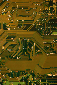 Electronics Circuit Boards 4 Texture