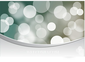 Elegant Lights Background