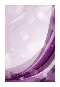 Elegant Purple Background