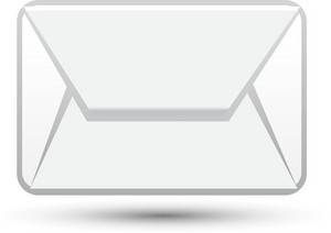 Email Lite Communication Icon