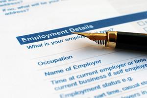 Employee Form