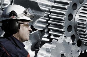 engineering and metal industry