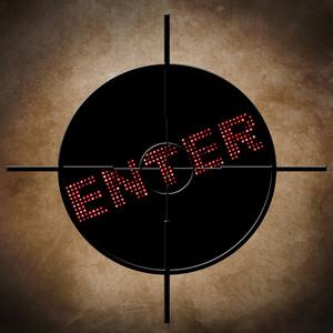 Enter Target