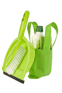 Environmentally Friendly Cleaning Supplies