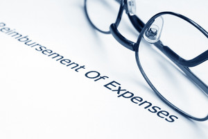 Expenses Form