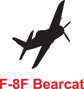 F-8f Bearcat