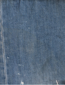 Fabric Denim 1 Texture