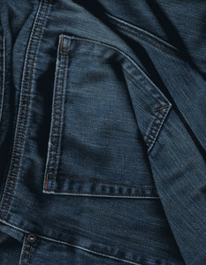 Fabric Denim 2 Texture