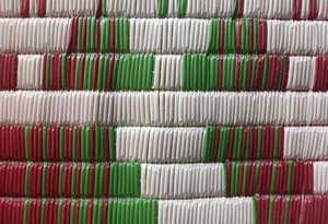 Fabric Texture 10