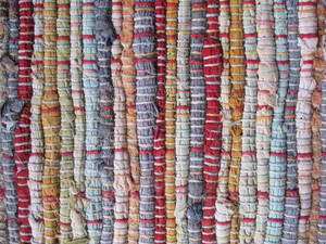 Fabric Thick Strands 12 Texture