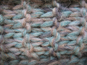 Fabric Thick Strands 5 Texture