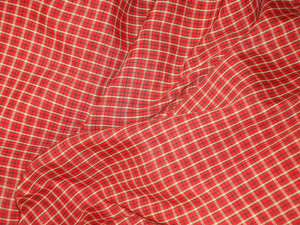 Fabric_check_pattern_texture