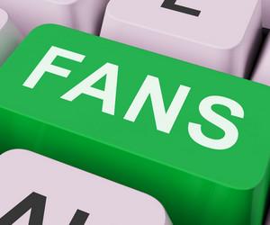 Fans Key Shows Follower Or Internet Fan