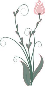 Fantasy Floral Design