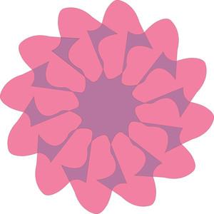Fantasy Flower Design