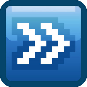 Fast Forward Tiny App Icon