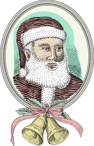 Father Christmas Santa Claus