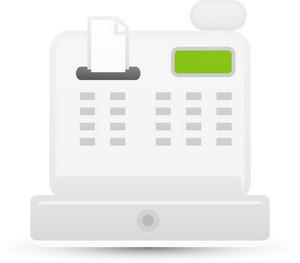Fax Lite Ecommerce Icon