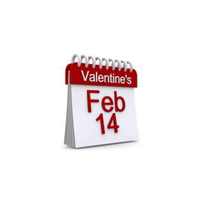 Feb 14 3d Render