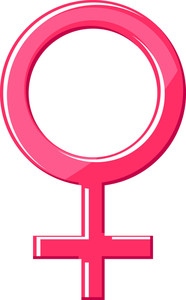 Female Sign
