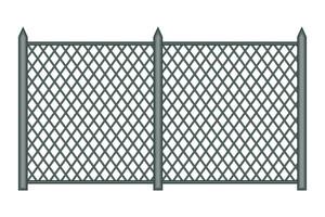 Fence Border
