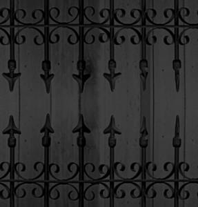 Fence Texture Tile