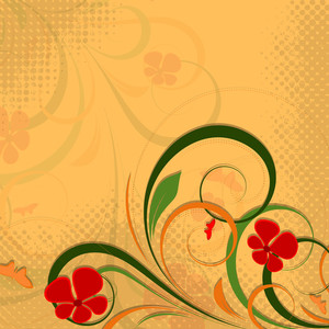 Festival Decoration Flourish Designs
