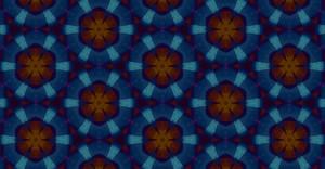 Festival Floral Pattern Design