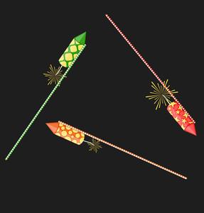 Festival Rockets