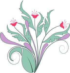 Festive Decorative Elements